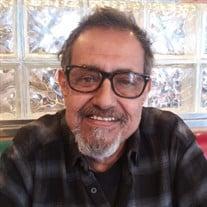 Alfred G. Ybarra