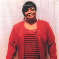 Mrs. Lilly Mae Williams
