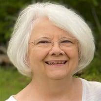 Judy Risner Staggs