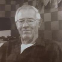 Harold Bush Smith