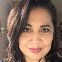Teresa Ramirez
