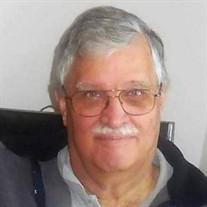Donald A. Bausman Jr.