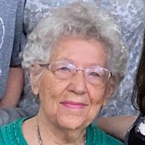 Evelyn V. Rush