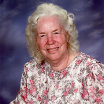 Dorothy Jane McFarland