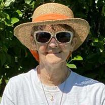 Lola Ann Keller-Watson