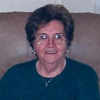 Gladys Marie Hodge