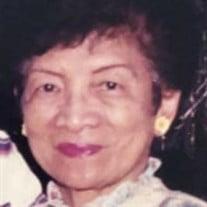 Gloria Pascual Rogel