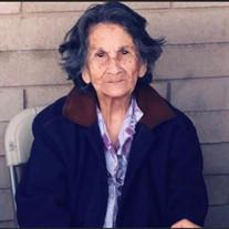 Maria Juliana Gomez Lopez