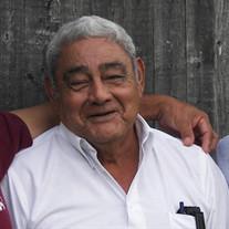 Antonio Alaniz Rangel