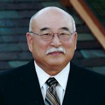 Michael Ben Noda