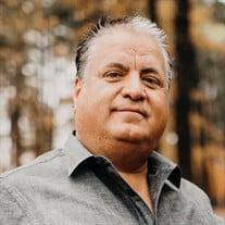 Felix Luciano Villarreal Jr.