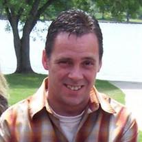 Patrick Kenneth Crone