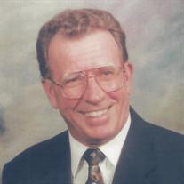 Norman F. Mrosewske
