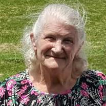 Glenda Fischer