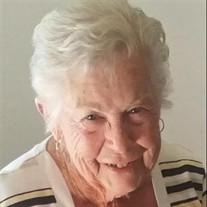 Frances J. Crumpler