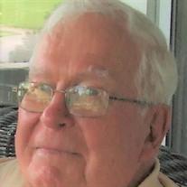 Karl Edward Lemmerman Ph.D.