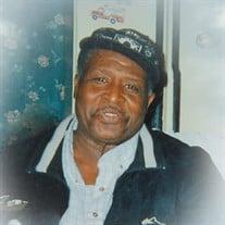 Mr. Clifton Lee Jefferson