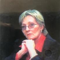 Rita Claire Savage