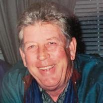 Gerald Sinclair Hayman