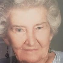 Mrs. Louise B. Spedden