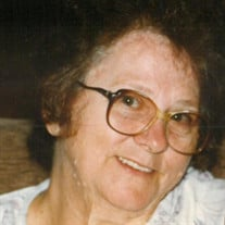 Sarah Collins Lark