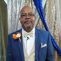 Mr. Andre Washington