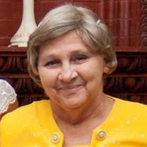 Armanda D Gutierrez