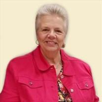 Carol Marshall Hoeffner