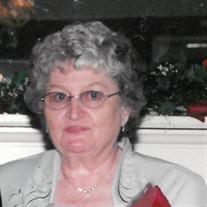 Bertha Matthews Rappe