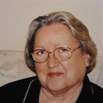 Geraldine (Jeri) Hindman- Gammill