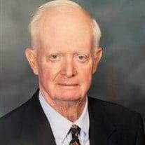 Colonel Michael (Mike) McCahan Downes