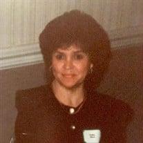 Gloria Maria Walls