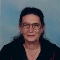 Charlotte Ann Stanton