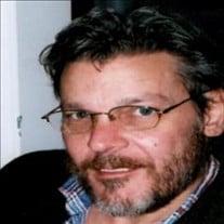 Michael Alan Steed