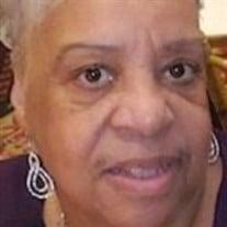 Mrs. Jonnette Carlin Butler-Datcher