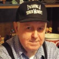 Raymond E. Hall