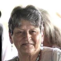 Mrs. Connie D. Garner