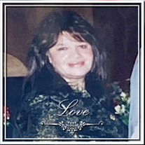 Patricia Glenn Lyons