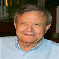 Clyde David Presley