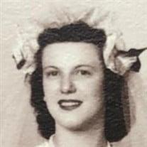 Marian D. Collins