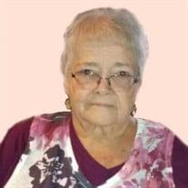 Gladys Lucille Davidson