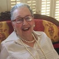 Ruth Lanelle Horn