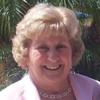 Eileen Helen Hayes