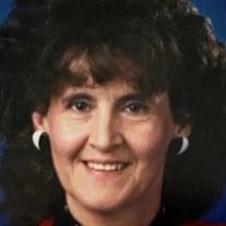 Nancy Mallory