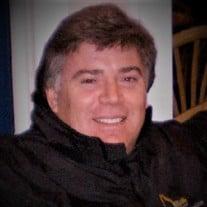 Steven James Ryan