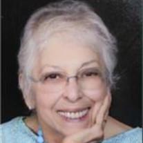 Rita Barnaby Helfrey