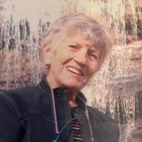 Mrs. Betty Ann Kriss