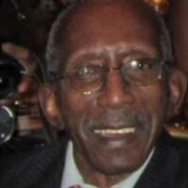 Mr. James Leroy Thomas