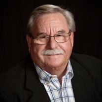 Ronald Steinman