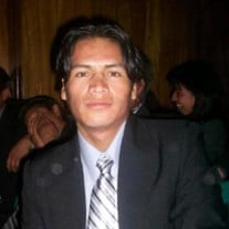 Idelfonso Perez Morales